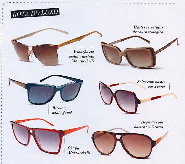 Óculos de Sol 2013