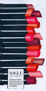 Batons Smashbox