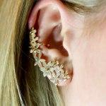 Como usar Ear Cuff LK 295