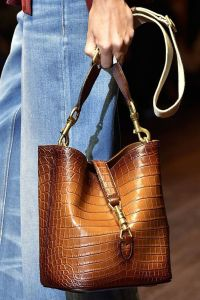 Gucci - Spring 2015 Best Accessories